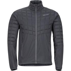 Marmot M's Featherless Hybrid Jacket Slate Grey